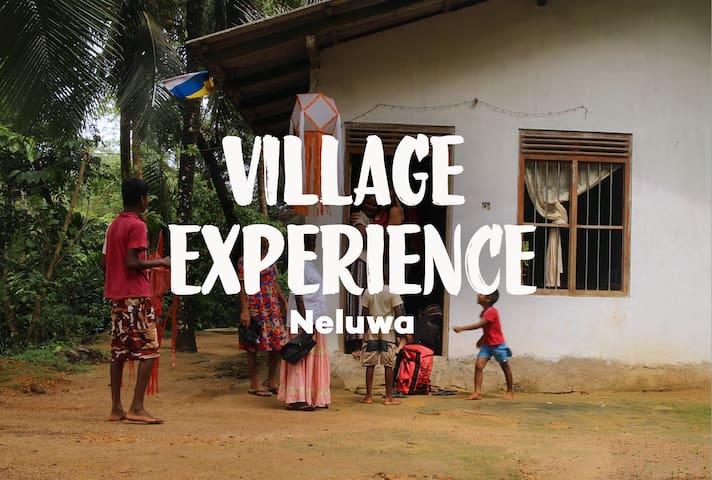 Duara Village Experience, Neluwa - Neluwa - Casa