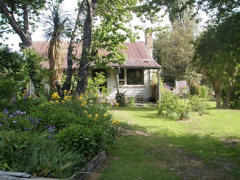 C Wise Cottage - Glenorchy