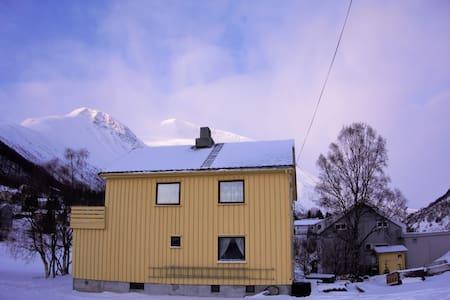 Hamnvik