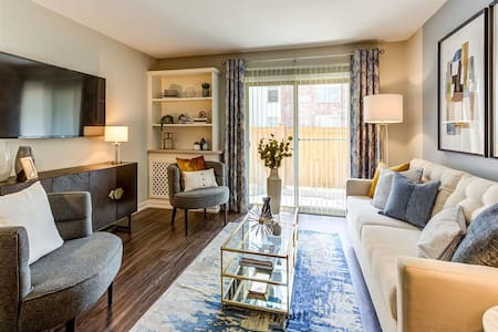 A home you will love | 1BR in Mount Prospect