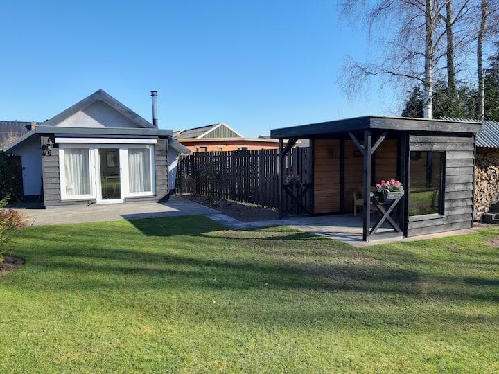 Sfeervol Huisje op de veluwe | Cozy Cottage