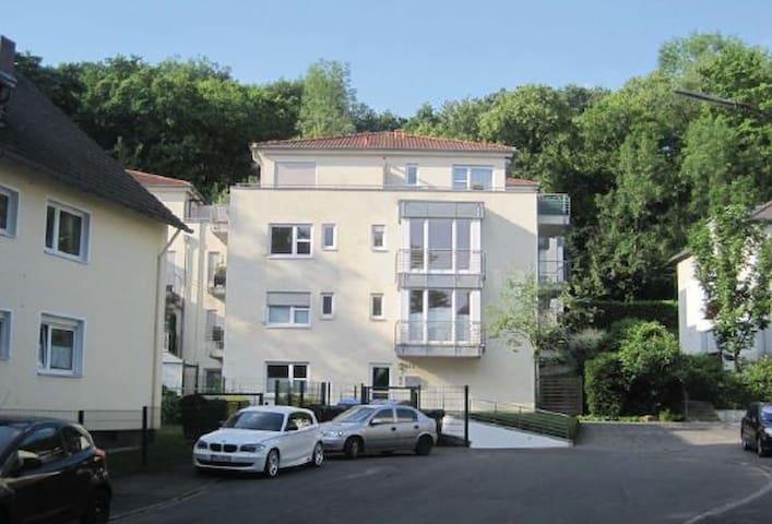 Beautiful Apartment, Bonn - Bad Godesberg