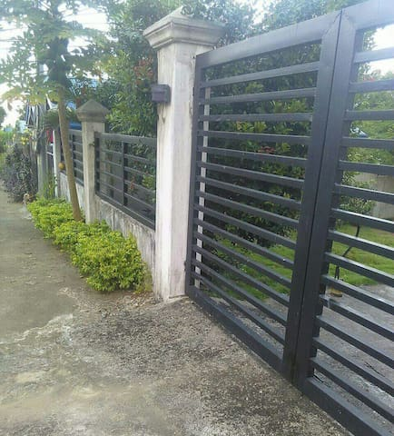 Private Guest Home in Pagadian - Pagadian City - Casa
