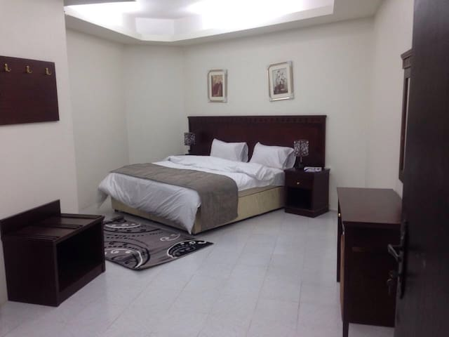 3 bedroom apartment for rent - Jeddah - Apartment