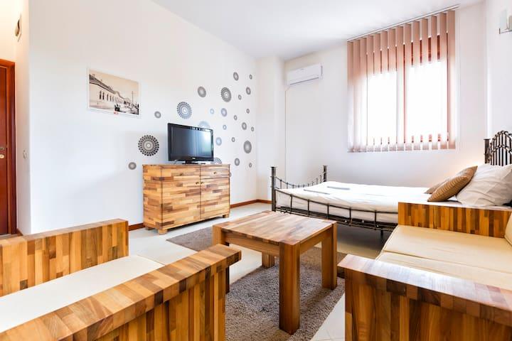 Room No 7 in Belgrade Hills Villa - Beograd - Huis