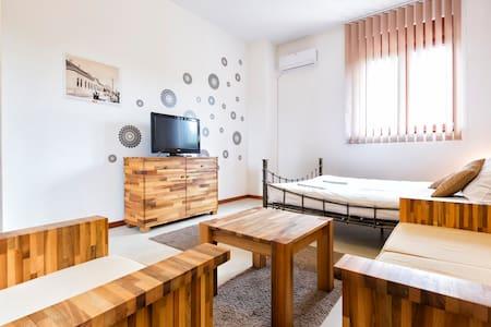 Room No 7 in Belgrade Hills Villa - Beograd - Talo