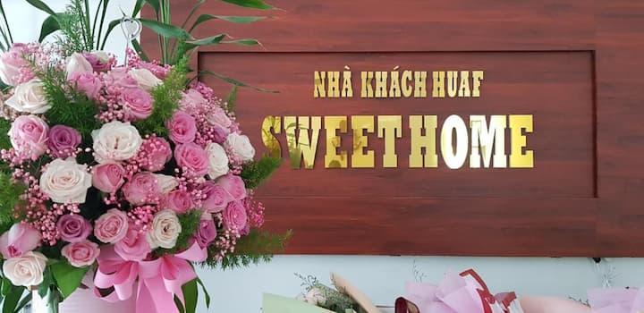 Hue Sweethome Homestay/Phòng đôi nhìn ra sông