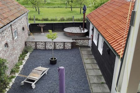 Cosy hideaway close to the beach - Veere - Haus