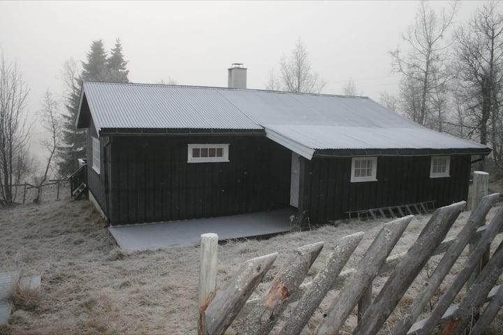 Einkjerrbu mountaincabin Skeikampen Gudbrandsdalen