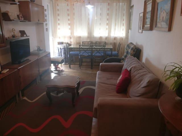 Apartamento a 15 minutos del centro Madrid