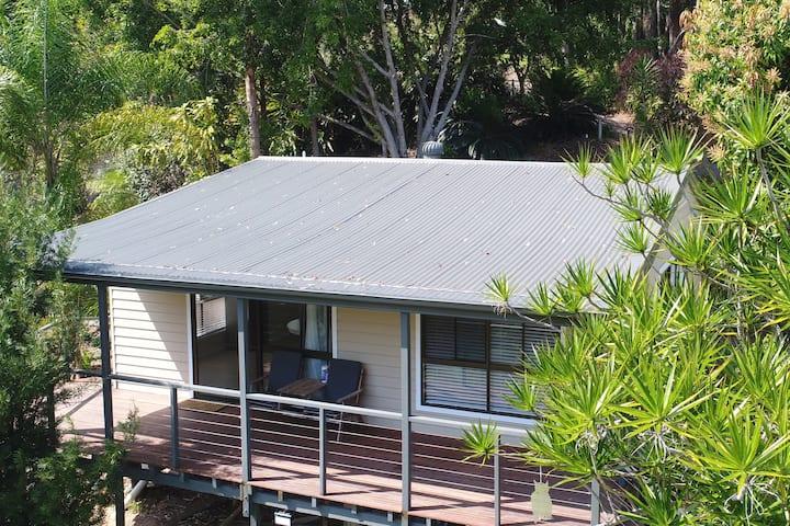 Jasper's Cottage