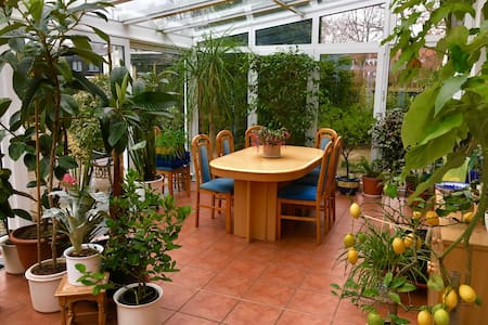 Karin´s guest house - Hannover