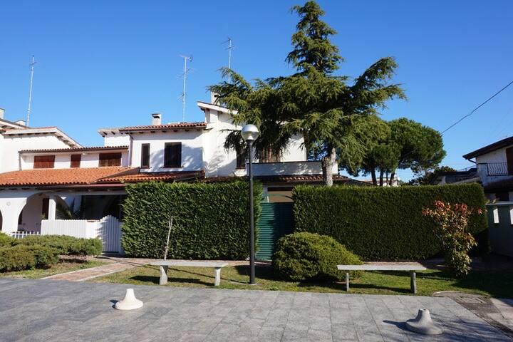 Villetta in Residence con piscina MA.DI 55 - Lido delle Nazioni - Leilighet