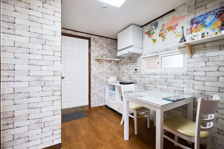 [NEW OPEN]T type 3 min from Gyeonbokgung Palace