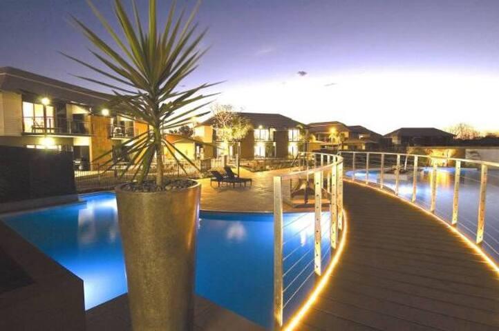 The Sanctuary Apartment  Cable Beach Broome WA