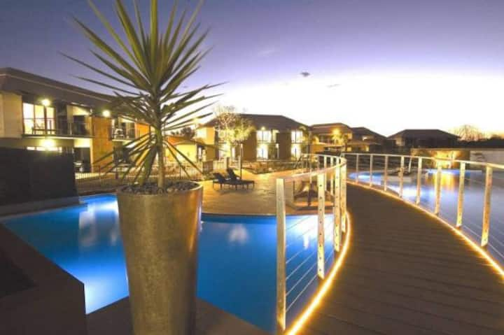 The Sanctuary Apartment  Cable Beach Broome WA