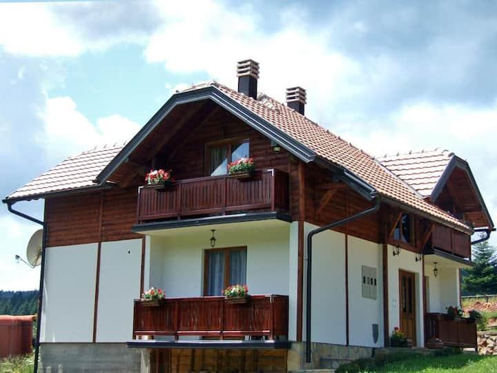 "Beautiful mountain apartment  ""Malisevac 2"""
