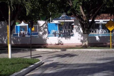Hermosa cabaña en la pintada - Lejlighed