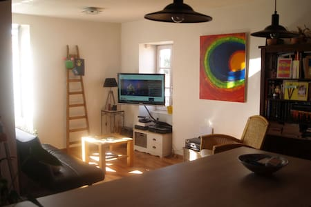 APPARTEMENT VENDEE GLOBE - Flat