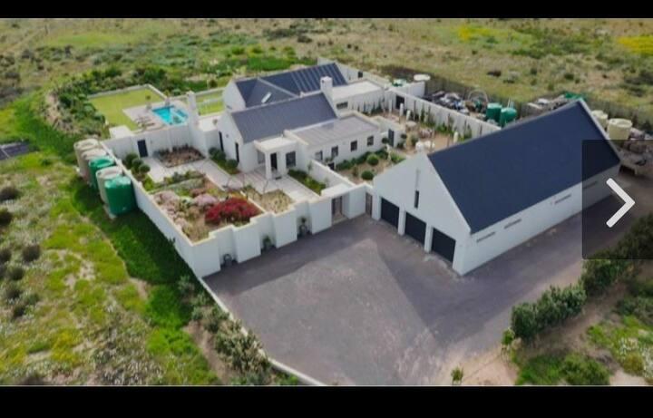Sunbird Villa