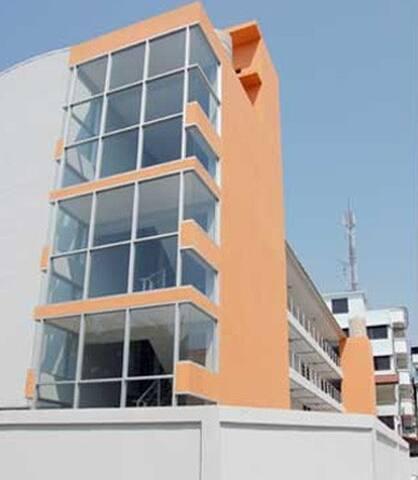 Sukhumvit 71 / 2 - Banguecoque - Apartamento