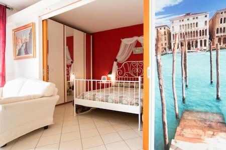MYA- A Venetian Atmospere - Quarto d'Altino - Wohnung