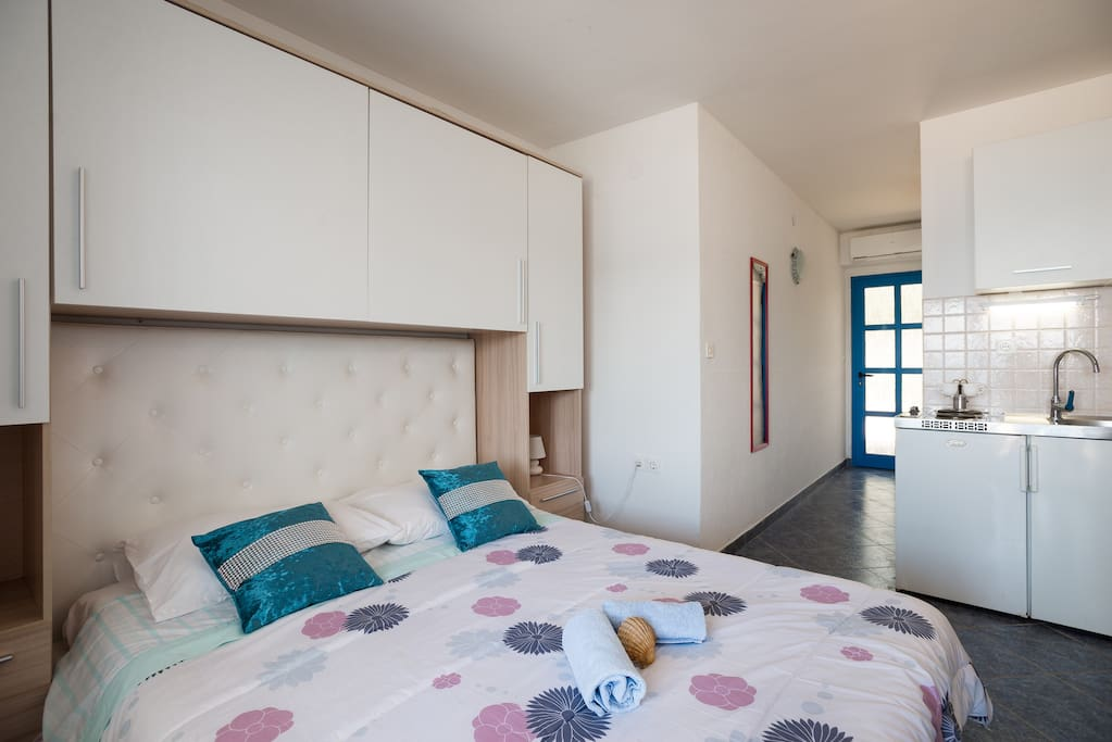 Dreaming nest doublebed