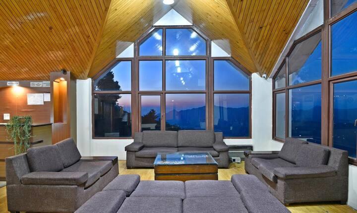 5 CLASSY ROOMS NEAR KUFRI W BREAKFAST– SHIMLA