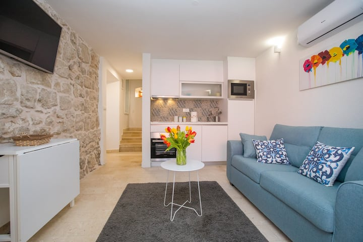 Vacation house Pietra-Cavtat old town center