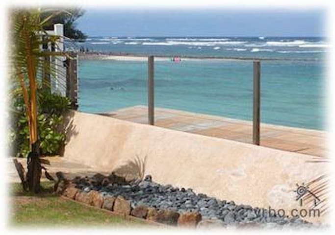 APR 6-12 Last Minute Special! Direct OCEANFRONT