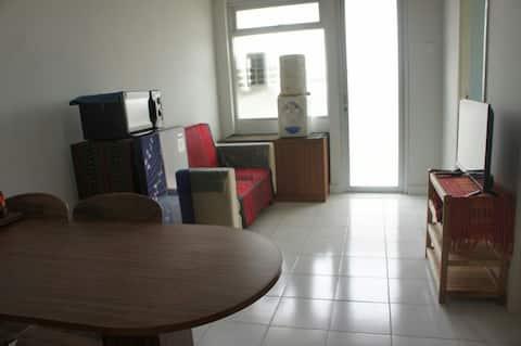 Cozy, modern 2-bedroom apartment near IPB Dramaga
