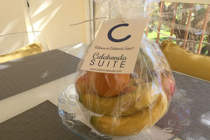 Welcome to Calahonda Suite!