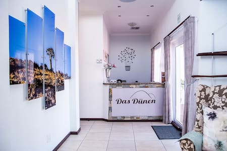 Das Dunen - Most recommended Guest House