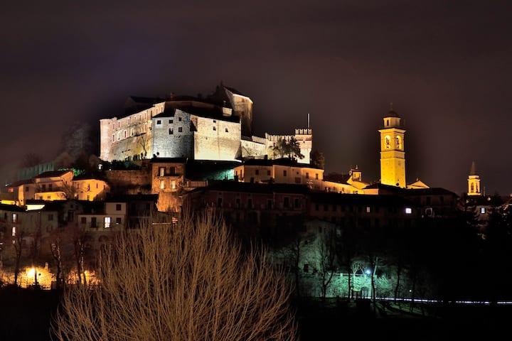 Il Borgo del Castello -CASA-