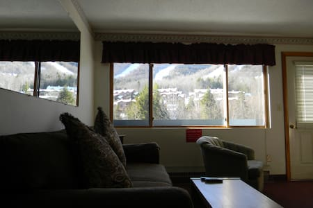 Sunday River Slopeside studio Condo-clean & cozy! - Newry - Kondominium
