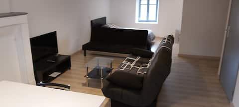 Studio Sylvain 2