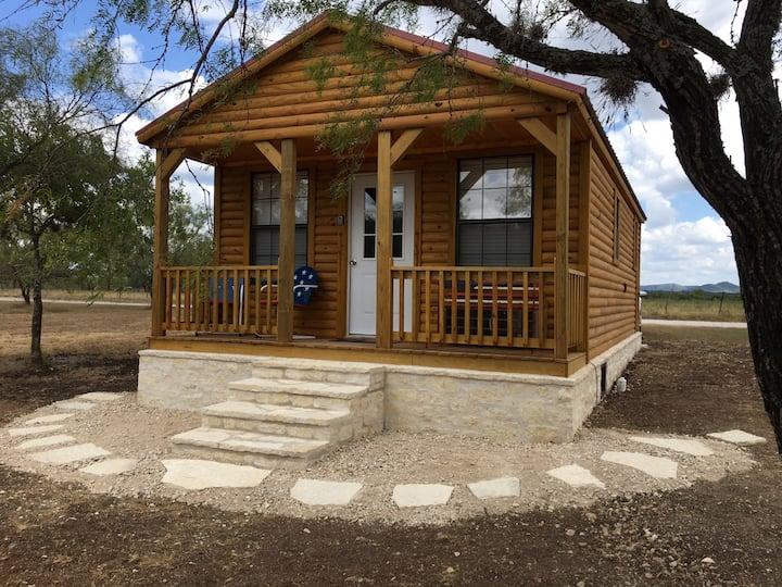 Freedom River Cabin