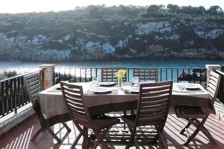 Primera linea de mar en Canutells, Menorca - Maó - Chalet