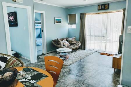 Kiwi Coro Bach