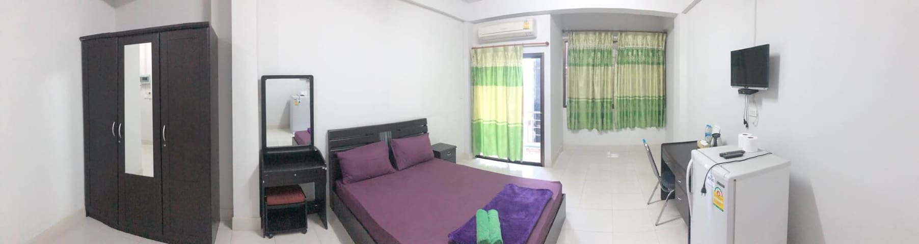 Home Sabai Apartment : monthly and daily service