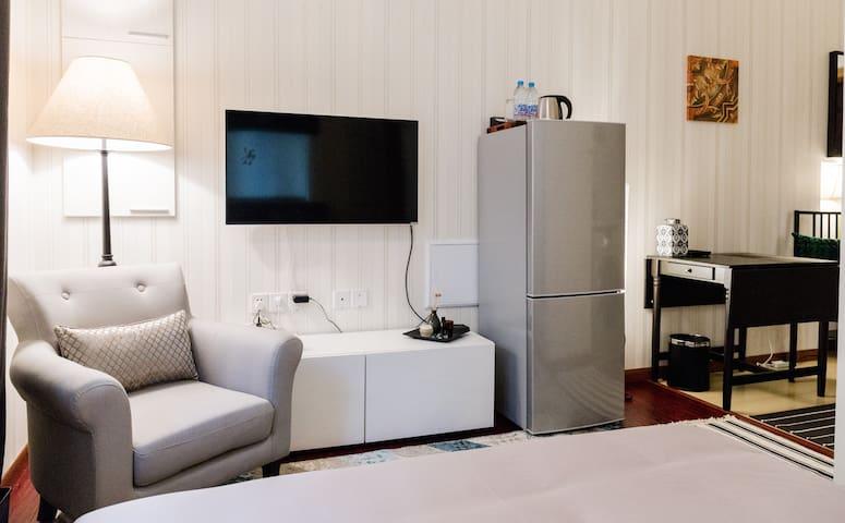 Innocondo Serviced Apartment Xuhui Middle Wulumuqi