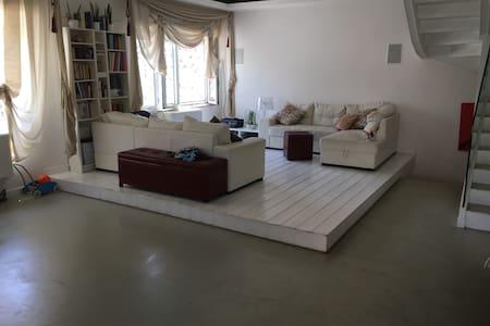 Luxury Villa - Municipio Roma X - 別荘