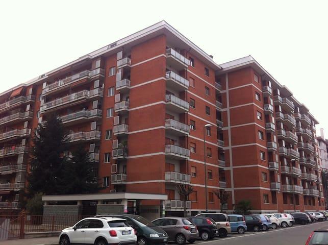 Ombretta's Home - Torino - Appartamento