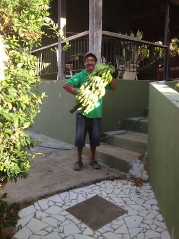 CASA DE VANDERWOUDE GUEST HOUSE - Valle Rico