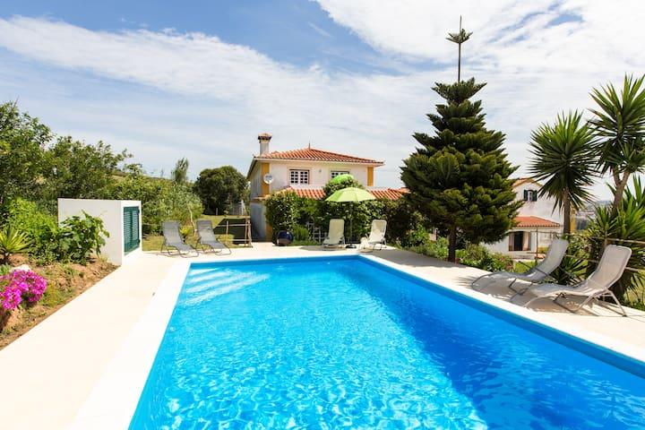 Villa Crisostomo