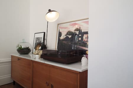 Chambre appartement plateau central - Clermont-Ferrand - 公寓