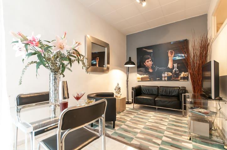 small cute flat - Barcelona - Apartamento