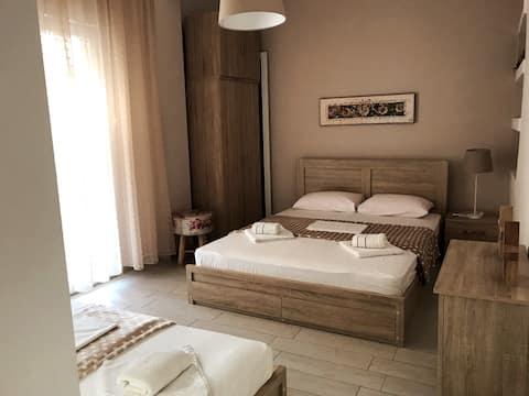 Magdalena's House: Room 3