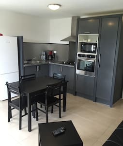 Bel appartement Rogliano-Cap Corse - Apartmen