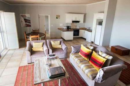 St. Martin Apartment (SELF CATERING)